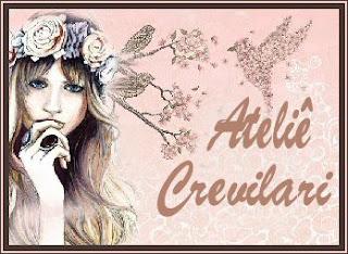 Ateliê Crevilari - Artesanato