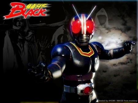 WAKUWAKU JAPAN TV Monitoring : Masked Rider Black a.k.a ...