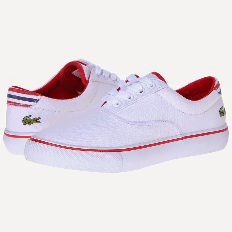 shopping lacoste shoes for boys