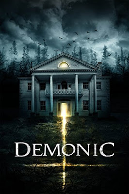 Demonic (2015) BluRay + Subtitle