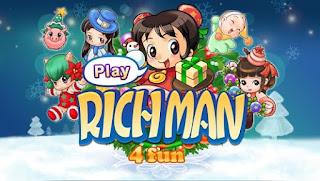 Richman 4 Fun v2.2.1 APK Full OBB