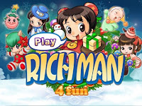 Richman 4 Fun v2.2.1 APK Full OBB