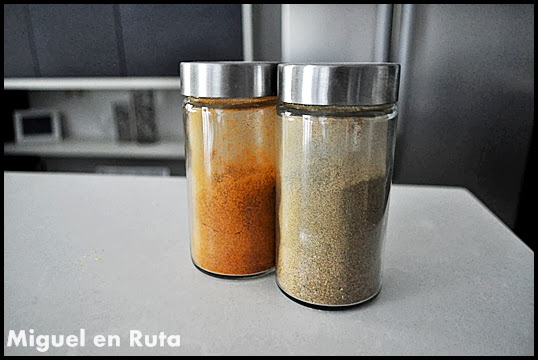 Marruecos-Spices