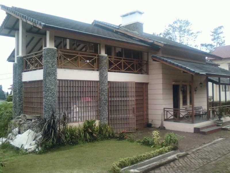 villa istana bunga G mentari