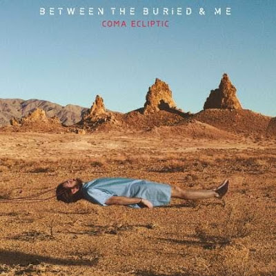 "BETWEEN THE BURIED AND ME: Ακούστε το ""Famine Wolf"" απο το επερχόμενο album"