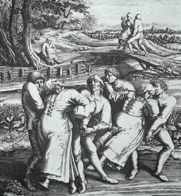 «وباء الرقص» DANCE.jpg