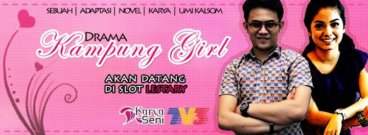 Tonton Kampung Girl Episode 8 - Full Episode