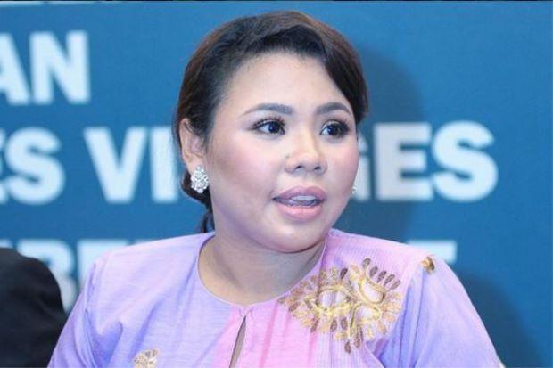 Rita Sosilawati Bakal Taja Pasukan Liga Super