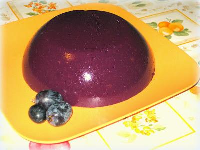 sugoli d'uva nera