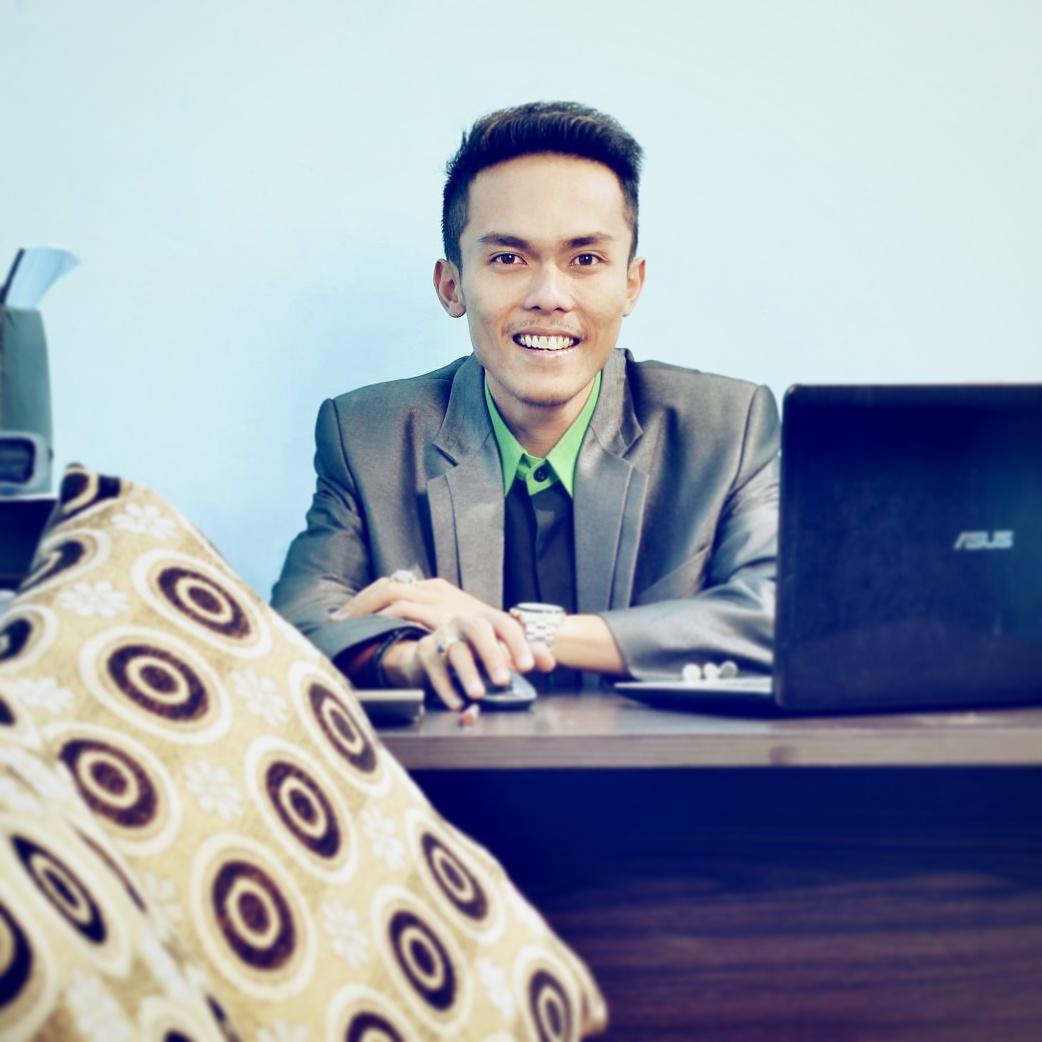Christian Yohanes