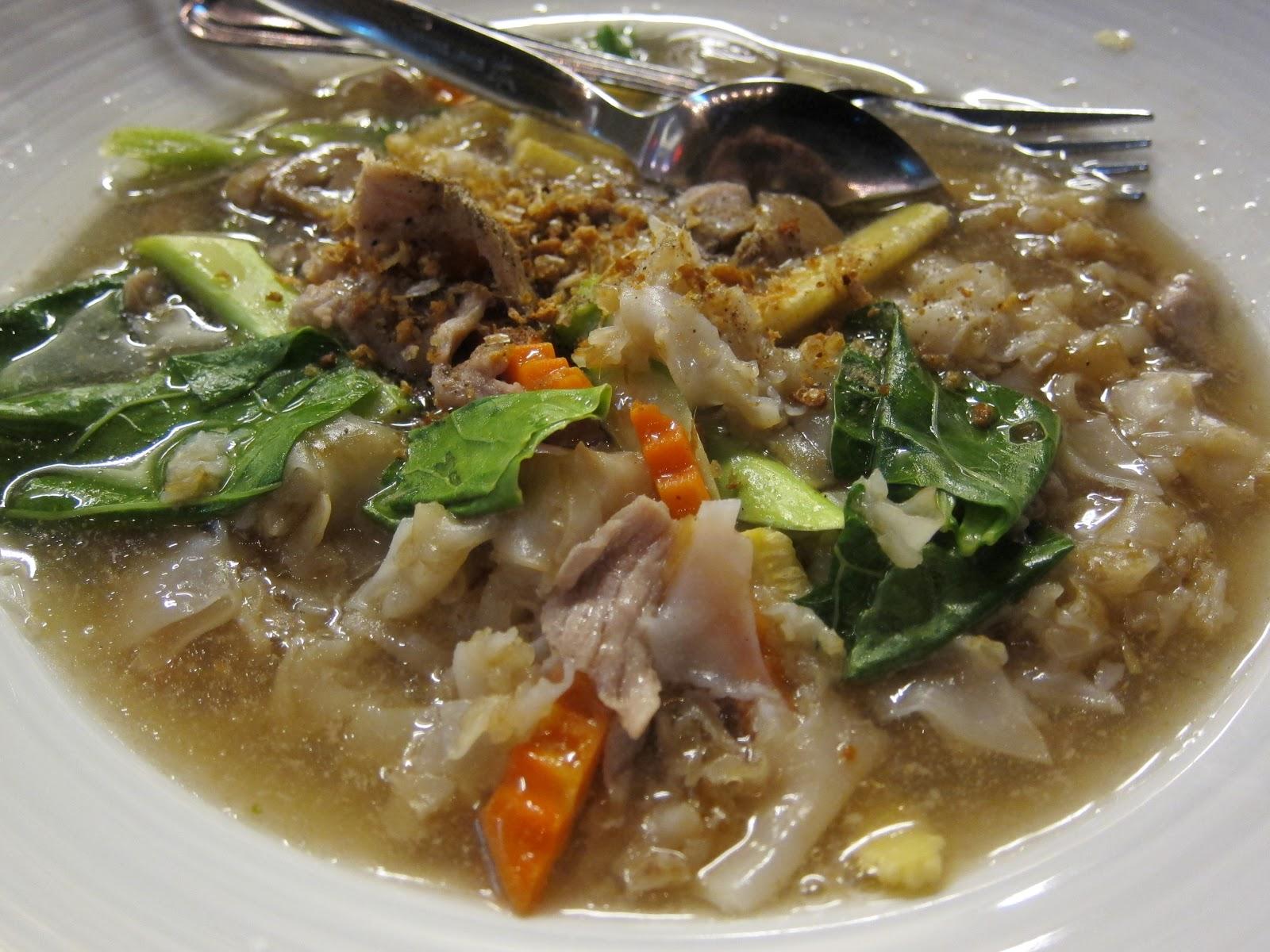 mami eggroll the glory of bangkok thailand day 2