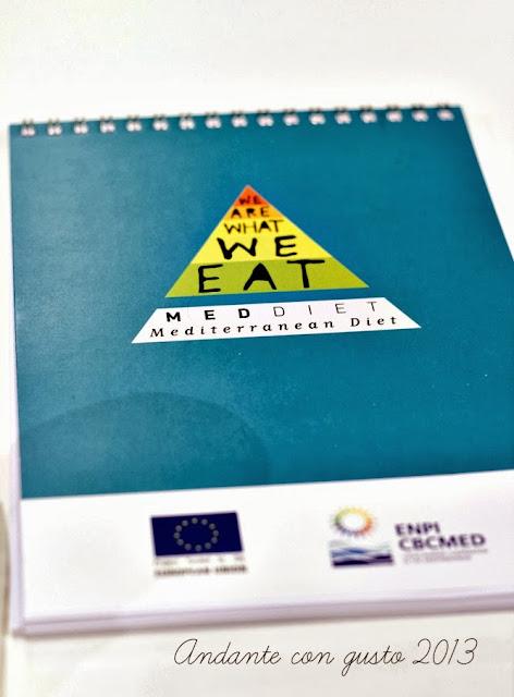 dieta mediterranea ambasciatore cercasi: meddiet camp cagliari 2013