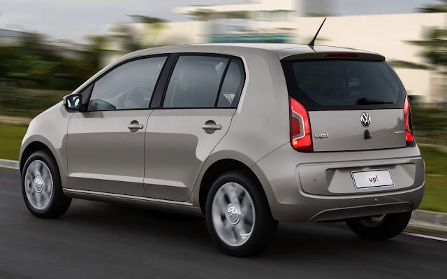Volkswagen - faturamento de R$ 21,6 bilhões em 2014