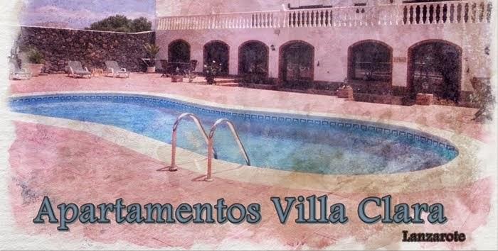 Apartamentos Villa Clara