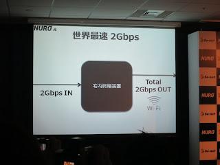 Tokyo, Lokasi Internet Tercepat di Dunia