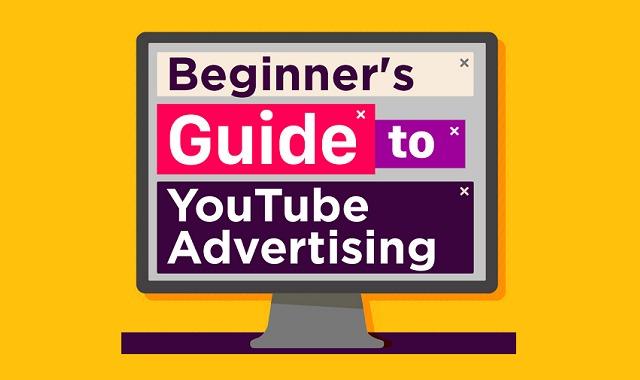Beginner's Guide to YouTube Advertising