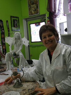 Carole McQuire