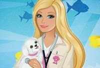 Barbie Clinica veterinaria