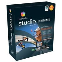 Pinnacle Studio 12 Ultimate + Patch 1