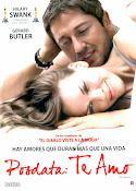Posdata: Te Quiero (2007) ()