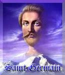 Os ensinamentos de  Saint Germain