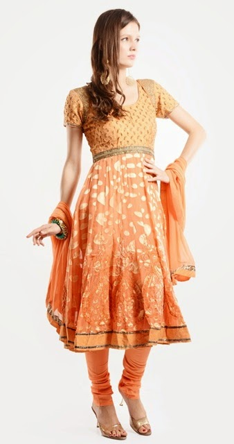 Reshmi Dresses New Designs 2014-15 for PARTIES