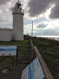 japan lighthouse, chiba lighthouse, cycling japan, cycling chiba