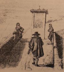 Immagini dai Promessi Sposi in mostra sl palazzo delle Paure di Lecco