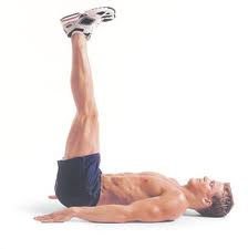 Do Leg Lifts