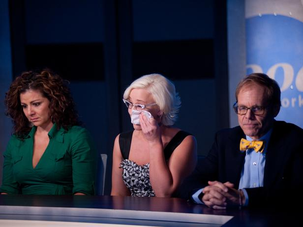 Food Network Star Emily Ellyn Eliminated