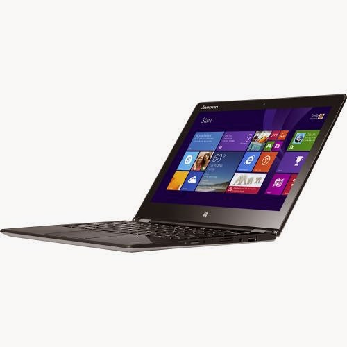 LENOVO YOGA 3 11 - 80J80021US