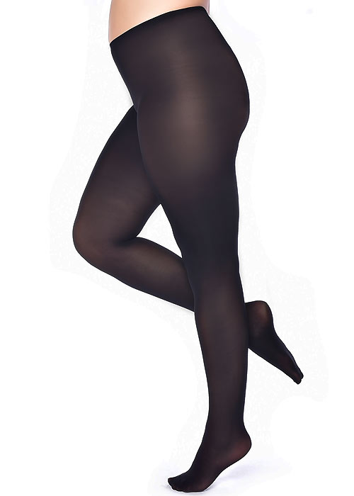 Are mistaken. men buying pantyhose likely