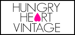 Hungry Heart Vintage