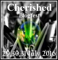 Cherished Participant of #cherishedblogfest