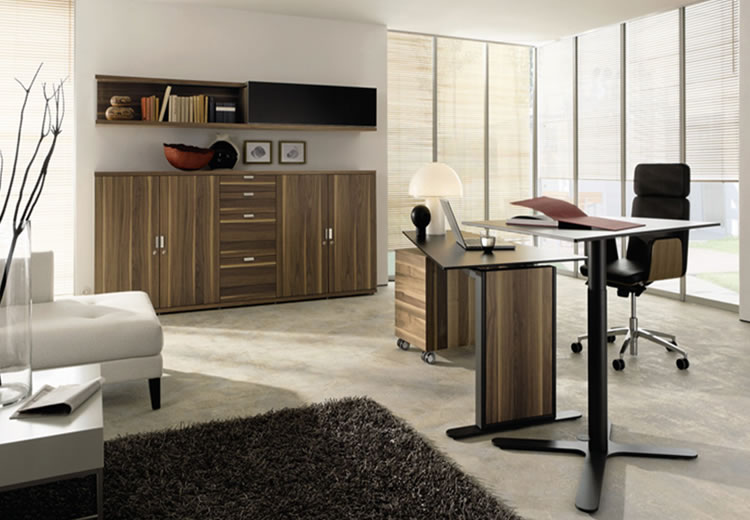 Remarkable Modern Home Office Furniture 750 x 520 · 66 kB · jpeg
