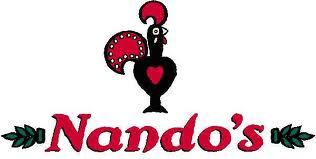 The Glasgow Experience - Nandos Restaurant