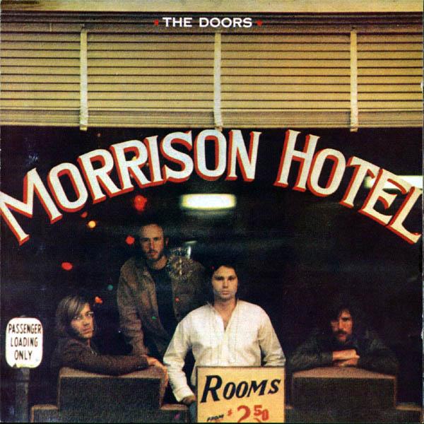 A rodar XVII The+doors+-+morrison+hotel