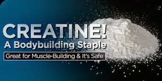 best bodybuilding creatine