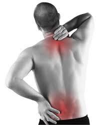 Aliviate rapidamente del dolor de espalda