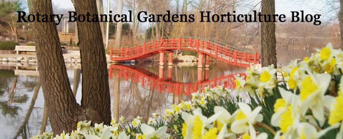 Rotary Botanical Gardens - Hort Blog