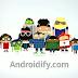 Androidify Aplikasi Untuk Memodifikasi Robot Android