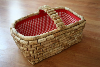 Creative and Cool Reuse of Corks (15) 1