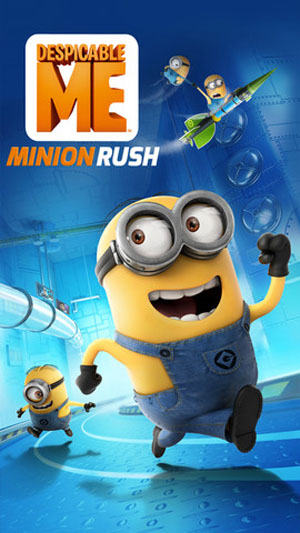 Despicable Me for Android free download