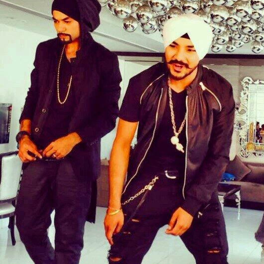 Bohemia's upcoming song with Gurdeep Mehndi