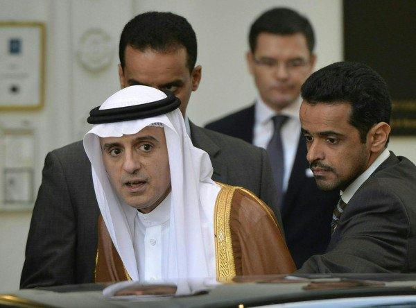 Eskalation in Syrien: USA schicken Saudis gegen die Russen ins Feld