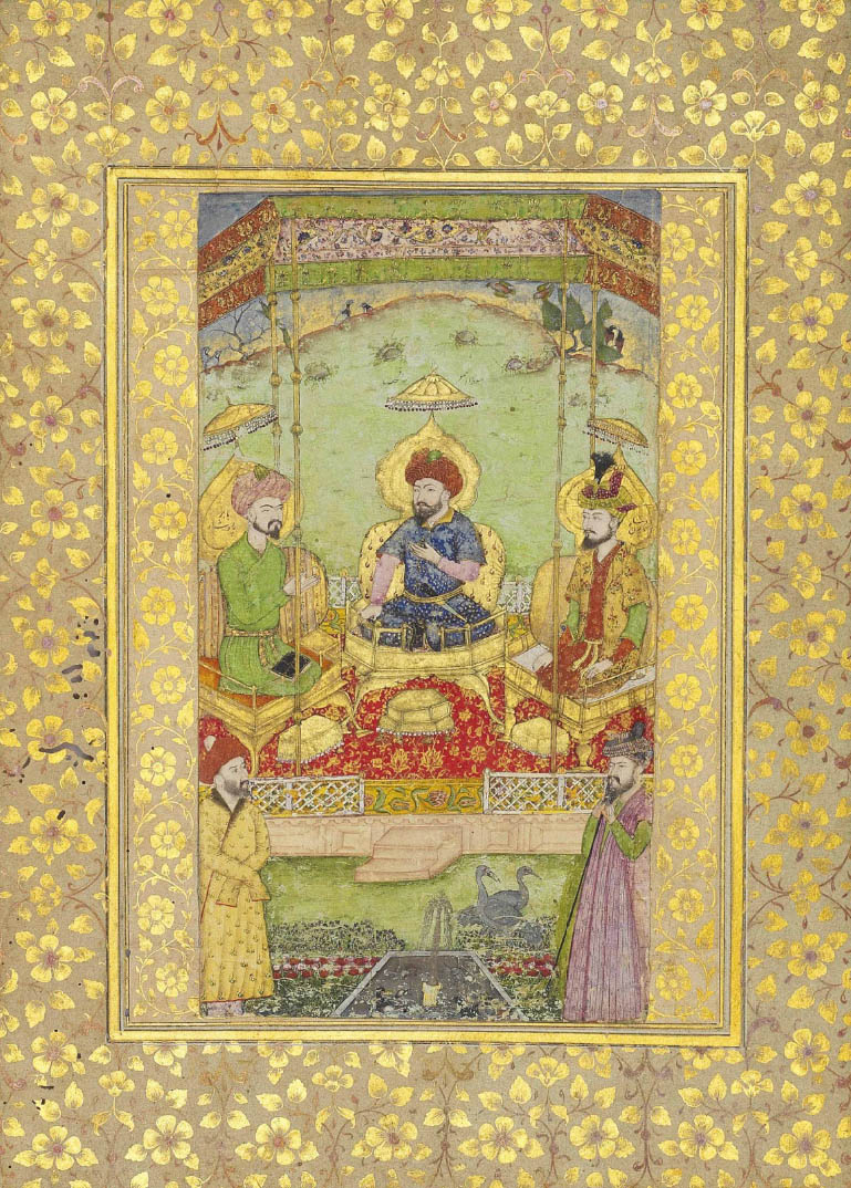 indian art in the mughal era Mughal india: art,culture and empire the mughal empire was at its most opulent and powerful this was the immortalisation of the splendour of an era and of.