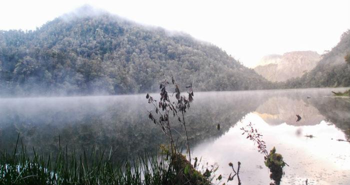 Penampakan Dan Misteri Tentang Danau Toba