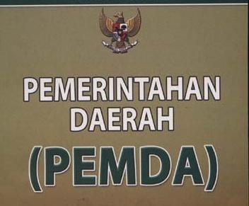 Makalah Pemerintahan Daerah