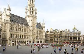 Brussels: Uncover the History behind Attractions