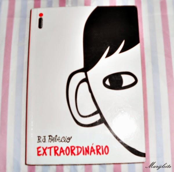 Resenha, livro, Extraordinário, R. J. Palacio, o universo cuida de todos os seus pássaros